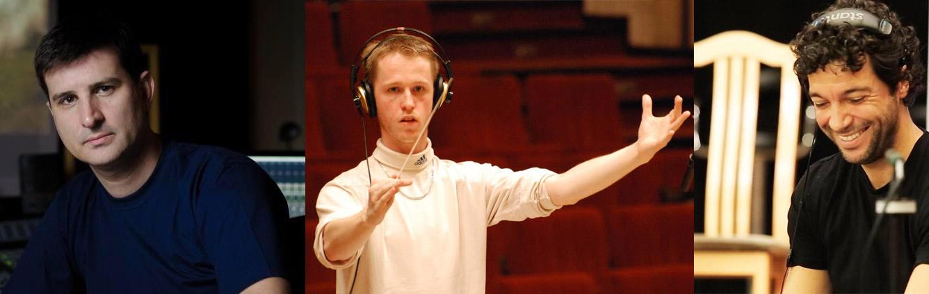 Budapest Symphony Orchestra, Professional Scoring